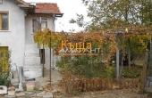Къща в село Железник
