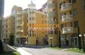 Двустаен апартамент в  Victoria Residence